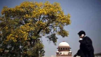 2.81 cr cases pending, 5K judges short in subordinate judiciary