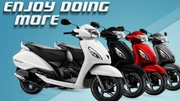 Tvs Motor To Relaunch Victor Introduce Premium Bike In 15