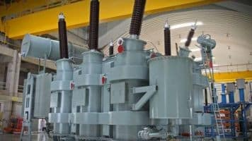 See demand pick up post Budget: Transformers & Rectifiers