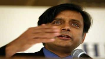 Budget tries to satisfy interest of Modi, Moody's: Tharoor