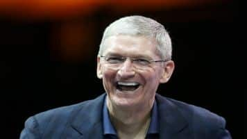 Tim Cook's next five yrs as CEO will be different from his first