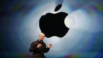 Did Apple's Tim Cook think differently enough?