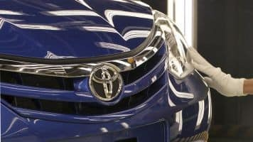 Toyota presses for lower excise duty on pure hybrid vehicles