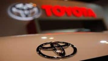Toyota to hike vehicle prices by up to 3% from January 1