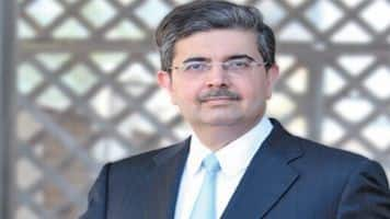 Uday Kotak sells 1.5% stake in Kotak Mahindra for Rs 2,255 cr