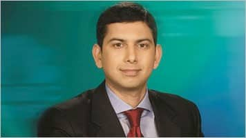Next 6 wks key to mkt trend; bank, infra hope trades:Udayan