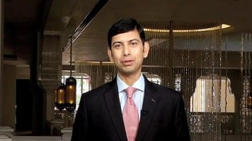 Outside financials & consumer, mkt struggling for ideas: Udayan