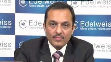 Investors better off holding than bottom fishing: Edelweiss