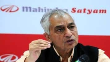 No where close to any deal with FT: Tech Mahindra