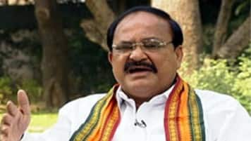 Congress daydreaming about coming back to power in 2019: Naidu