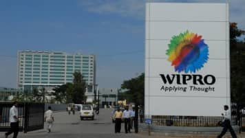 Deal pipeline looks steady with marginal progress: Wipro