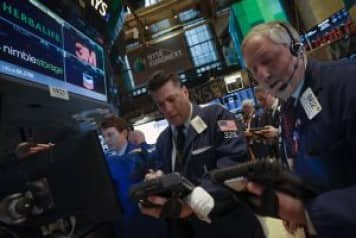 Why next week is so pivotal for the stock market