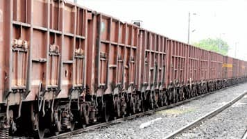 Railways orders to improve going forward: Titagarh Wagons
