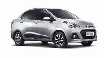 Check out: Hyundai Xcent's image gallery