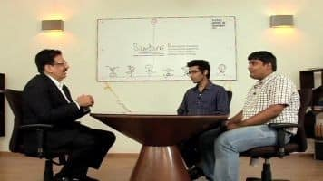 Young Turks Mentor with Vineet Nayar