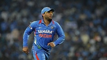 Yuvraj sold for record Rs 16 crore in IPL 8 auction