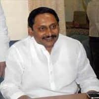 Kiran Kumar Reddy quits as AP CM, MLA, Congress member