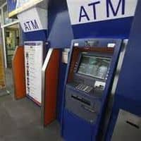 Starting Nov 1, ATM use over 5 times/month will attract fee
