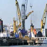 Union Budget 2014: Adani Ports at record high on 16 new port projects by FM