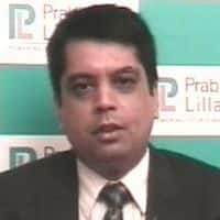 Infy to face off headwinds in medium term: Prabhudas Lilladher
