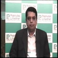 6850 on Nifty likely; be cautious & buy on dips: Ajay Bodke