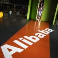 China's Alibaba files in US for what maybe biggest tech IPO