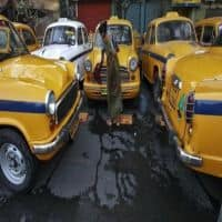 Kolkata to soon have women taxi drivers