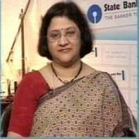 Bhattacharya says she will continue to helm SBI
