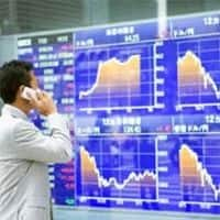 Asian markets mixed; Shanghai decline, Hang Seng gain