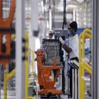 Mixed trend continues in automobile sector: Angel