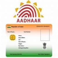 Govt mulling resumption of Aadhaar linked DBT scheme