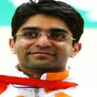 Abhinav Bindra misses podium finish at Rio