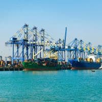 Go long in Adani Ports 320 Call: Gaurav Bissa