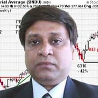 Expect positive move in bank, oil & gas stocks: Ajay Jain