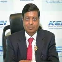 KEI Ind eyes 20-25% growth for FY15; plans to repay debt
