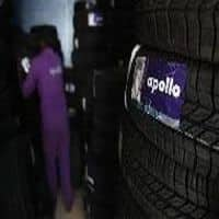 Apollo Tyres up 4%, SA subsidiary to restructure operations