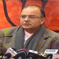 Raise I-T slab to Rs 5 lakh, demands Arun Jaitley