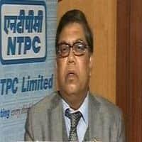 Buy NTPC; target of Rs 176: AUM Capital