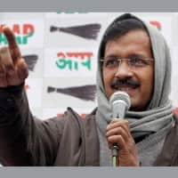 CBI raids Delhi CM Arvind Kejriwal's office, seals it