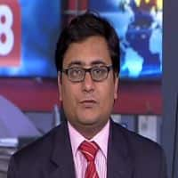 Here are Ashish Chaturmohta's top trading ideas