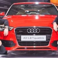 India key to EM growth; to launch new brands: Audi