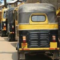 Taxi-rickshaw strike 'put on hold'