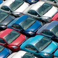 Domestic car sales rise 2.64% in March: SIAM data