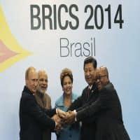IMF welcomes establishment of BRICS bank
