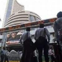 Banks & capital goods gain, TCS rebounds; Sensex holds 22K