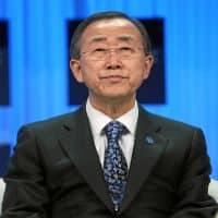 Development in Indo-Pak ties key for sub-region: UN Chief