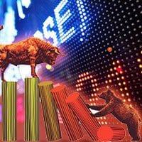 Live Market Updates: Sensex, Nifty sluggish; Rev estimates for FY16 set at 16%