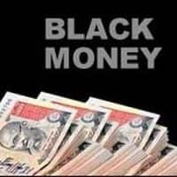 Opposition corners govt on black money issue in Parliament