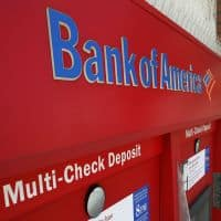 BofA in DOJ settlement talks for $10B+: Sources