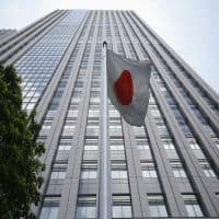 BOJ blames EM slowdown for weak capital spending